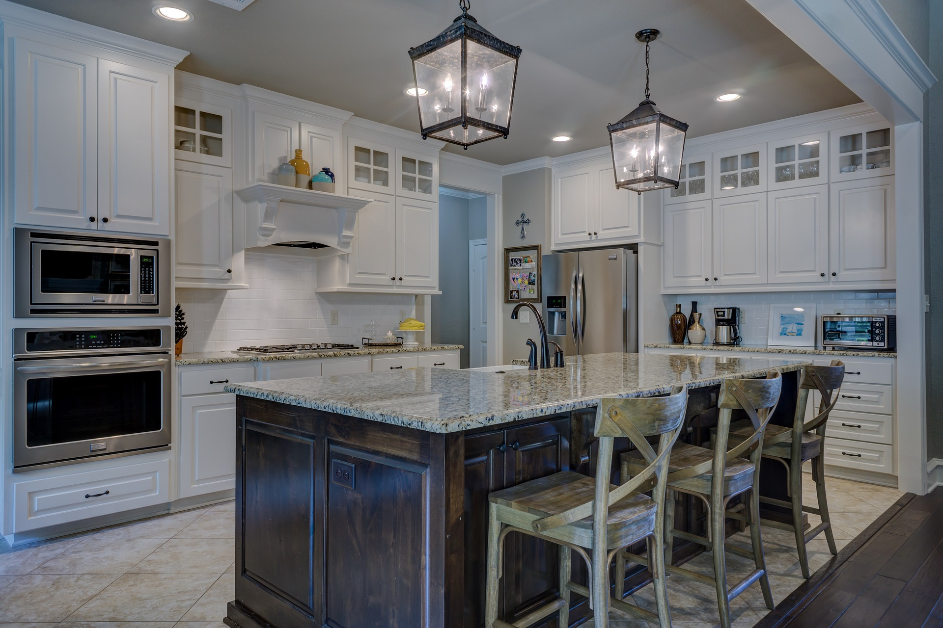 Redesigning Your Kitchen Area Fix-It-Fast Appliance Repair Roswell