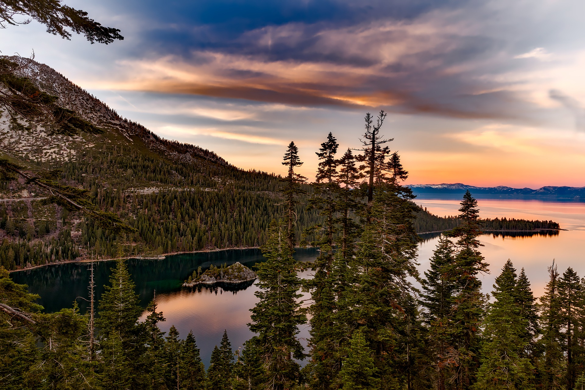 Lake Tahoe The Destination for a Perfect Trip